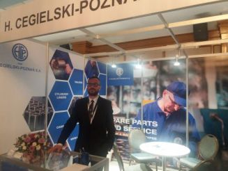 East Med and Oil & Gas Exhibition 2019